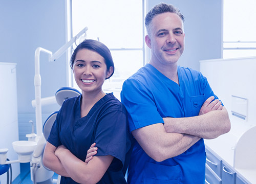 Dental Temp Jobs San Mateo County CA